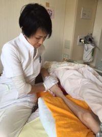がんの患者さまの笑顔のために。緩和病棟に当たり前にアロマセラピストがいる社会を創りたい!!!!!