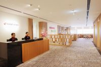 品川駅徒歩1分!高級感のある個室レンタルオフィス-エキスパートオフィス品川