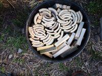 「日本一清潔な竹炭」のできるまで(5)