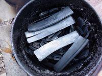 「日本一清潔な竹炭」のできるまで(10)