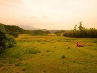 太陽光メガソーラーや工場施設などの大規模草刈り