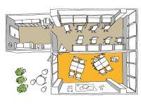 サテライトオフィス「サテラ三鷹」 オープン! 12月3日(月)内覧会を開催します!