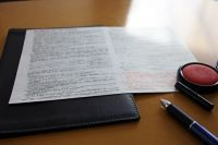 (サロンオーナー・塾経営者・PC教室運営者等向け)特定商取引法対応契約書作成サービス