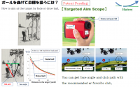 Targeted Aim Scope(日本語)