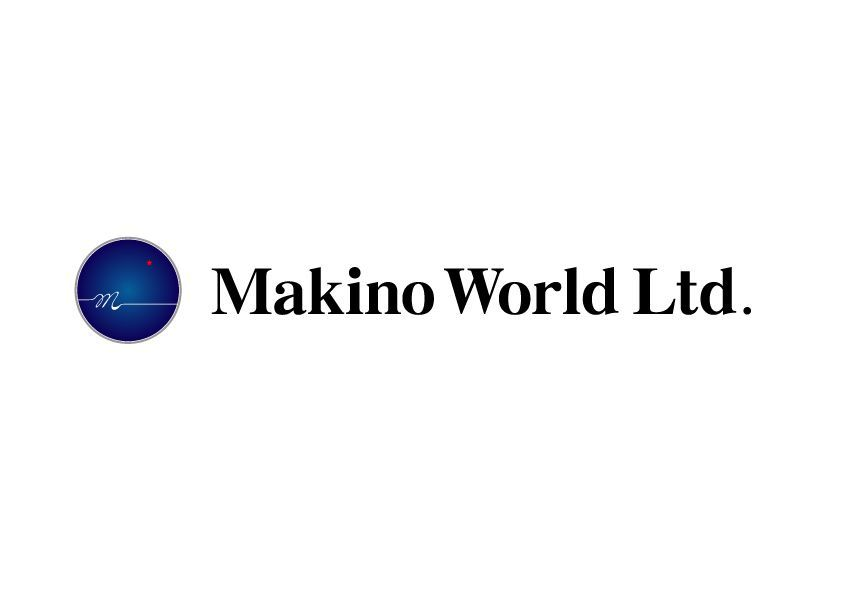 Makino World Ltd.PR大使、弊社代表代理 牧野大介(侍)