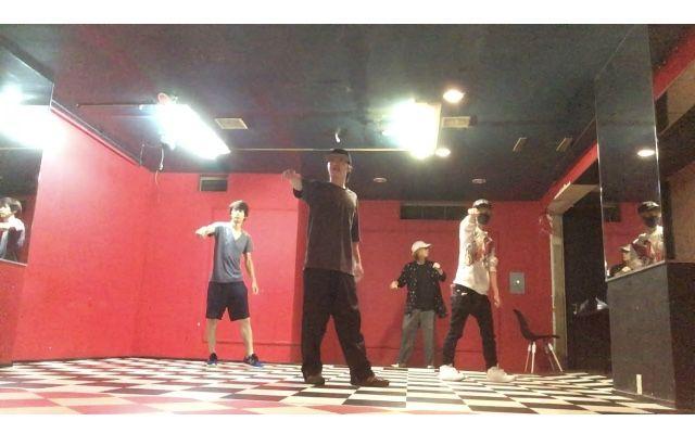 Symphoenix rov.ダンススタジオ(24時間貸しスタジオ